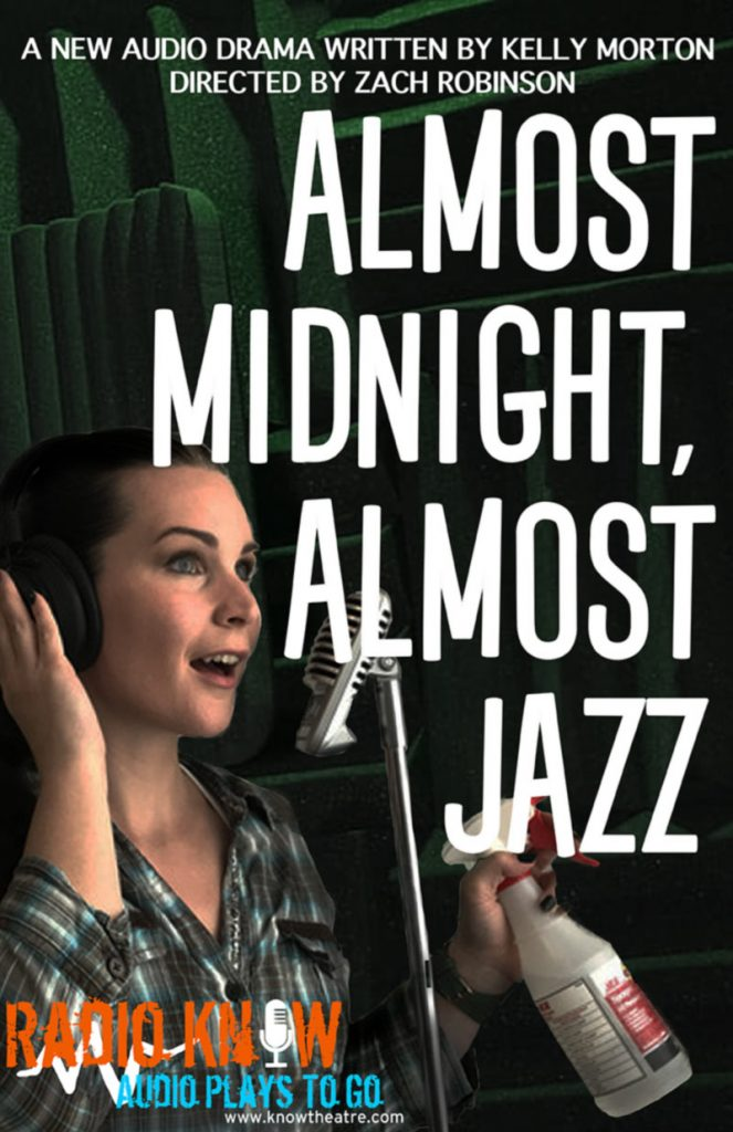 Almost Midnight, Almost Jazz